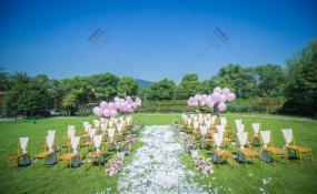 南山益帮-婚礼图片