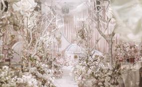 祥宇宾馆-《Pink Style》婚礼图片