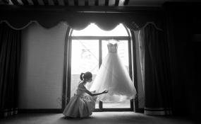 九滨路芭菲-婚礼图片