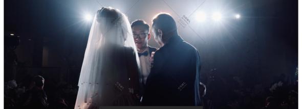 .柠檬制片-《Legacy》-婚礼图片