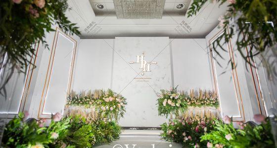 爱,安之若素-婚礼策划图片