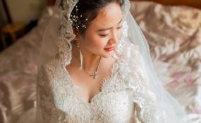 近期婚礼作品1 案例图片