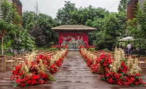 老房子华粹元年-婚礼图片