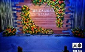 索菲特大饭店-婚礼图片
