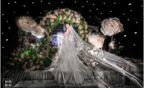 应龙湾澜岸酒店-婚礼图片