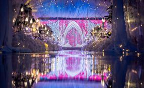龙泉新东山酒店-《甜蜜印记》婚礼图片