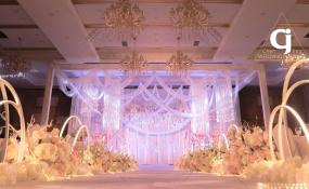 蓉城四季酒店-蓉城四季婚礼图片