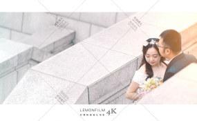 .柠檬制片-《A Lover's Concerto》-婚礼图片
