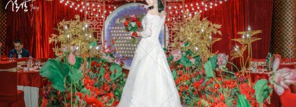 岷山饭店-婚礼图片
