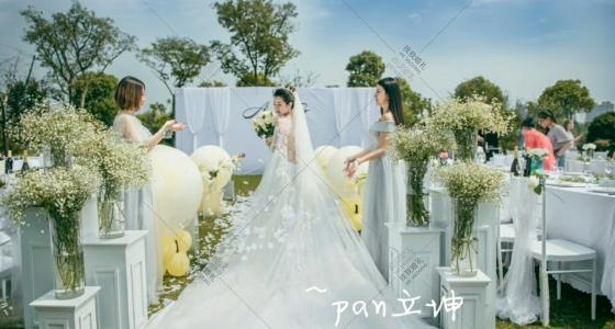 有你的夏-婚礼策划图片