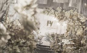 温江费尔顿酒店-《Little Light》婚礼图片