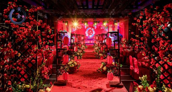 《姻缘红线》-婚礼策划图片