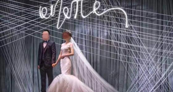 One π-婚礼策划图片
