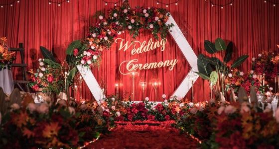 相伴-婚礼策划图片