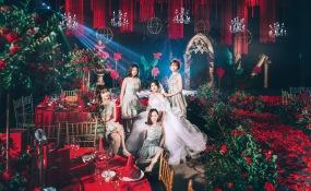亚南酒店-婚礼图片