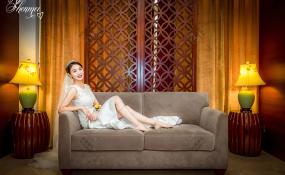 黄龙溪欣瑞大酒店-婚礼图片