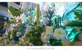 天来大酒店-婚礼图片