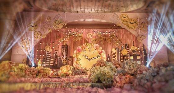 时柒 · 光年-婚礼策划图片