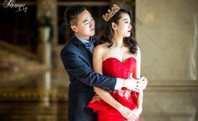 双流星辰航都-婚礼图片