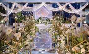 友豪锦江酒店-《简美》婚礼图片