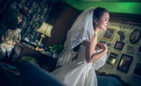 呈祥东馆-婚礼图片