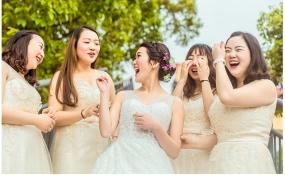 【婚礼跟拍】2016邛崃 案例图片