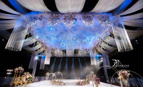 悦来国际会议中心-蝶化婚礼图片