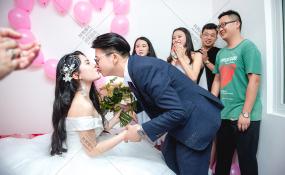 郫县印象泰和园-婚礼图片