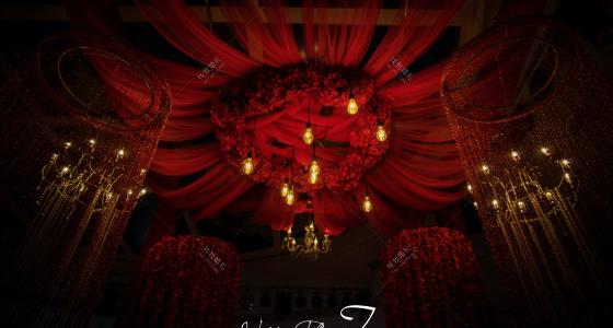 Lover-婚礼策划图片