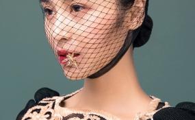 时尚复古·妆面 案例图片