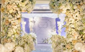友豪锦江-【Pure Love】婚礼图片