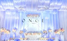 新皇城大酒店-钟情·缘回-韩式婚礼(预告片)婚礼图片