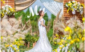 崇州更新农场-婚礼图片