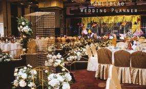 安泰安荣酒店-《新元素》婚礼图片