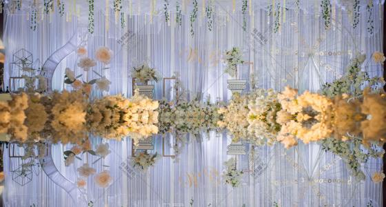 Ferris Wheel-婚礼策划图片