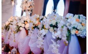 教堂婚礼 案例图片