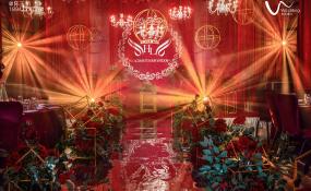 红谷滩阳光城春天酒店-遇见婚礼图片