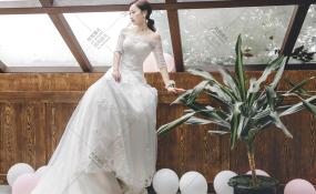 梦桐泉-婚礼图片