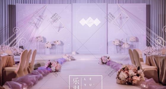 爱如晨曦-婚礼策划图片