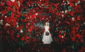 遂宁明村-红园婚礼图片