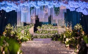 双流闲园故事-遇见婚礼图片