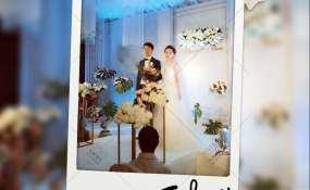 天府三街华粹元年-婚礼图片