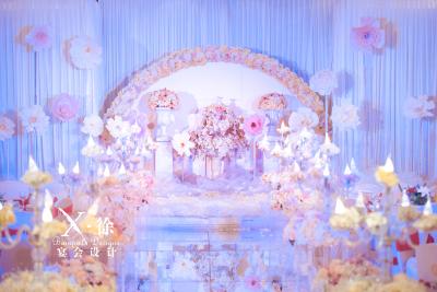 初 ·缘白色婚礼,柠檬黄色婚礼,粉色婚礼,室内婚礼,梦幻婚礼,西式婚礼,唯美婚礼