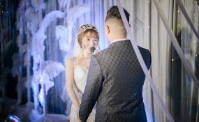 漫缇滨江酒店-婚礼图片