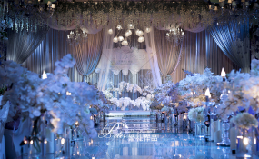 安靖绣园-【Pure Love】婚礼图片