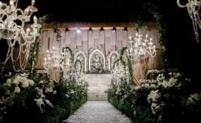 家园国际-筑爱婚礼图片
