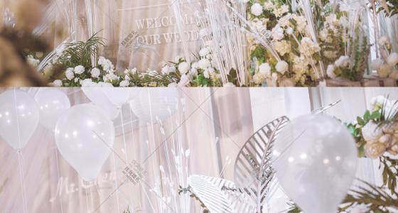 【初心】-婚礼策划图片