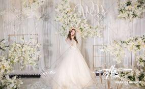 峨眉雪芽大酒店-《初心》婚礼图片