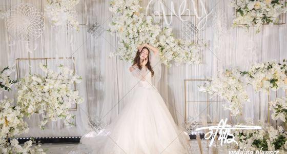 《初心》-婚礼策划图片
