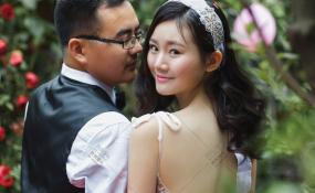 洪雅洪州大酒店-婚礼图片